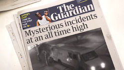 The Guardian, Wednesday 17 April 2019