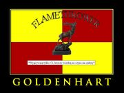 Goldenhart.