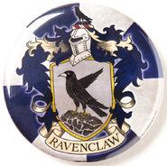 MinaLima Store - Ravenclaw House Crest Badge