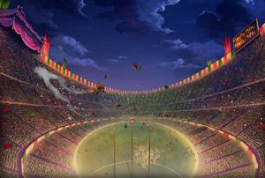 Mistrzostwa Świata w Quidditchu