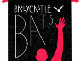 Nietoperze z Ballycastle