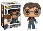 Potter Prophecy POP