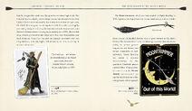 Quidditch BLAD Spreads HR-7
