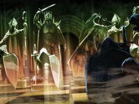 Szachy czarodziejów pottermore