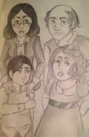 The umbridge family by didxsomeonexsayxmad-d8dcig6-200x0-c-default