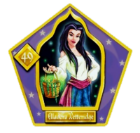 Elladora Ketteridge-HP1