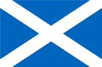 Flag of Scotland (900px)