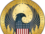 アメリカ合衆国魔法議会