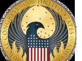 美国魔法国会