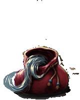 UnicornTailHair