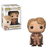Lockhart pop