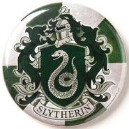 MinaLima Store - Slytherin House Crest Badge