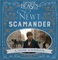 Newt Scamander A Movie Scrapbook UK