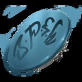 PM-Item SpewBadge