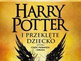 Harry Potter i Przeklęte Dziecko (książka)
