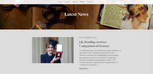 Rowling-news