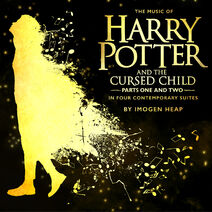 The Music of Harry Potter and the Cursed Child Part One and Two