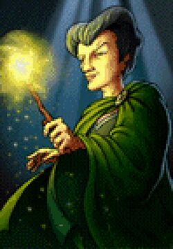 Artemisia Lufkin