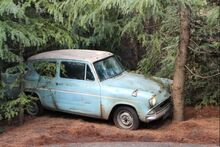 Ford anglia 2