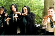 HP3 Draco gang