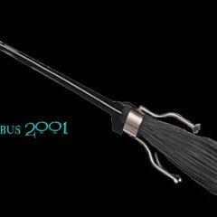 Спортивная метла модели «Нимбус 2001»