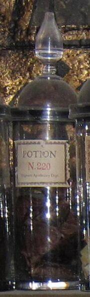 Potion N. 220