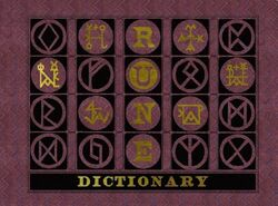 Runedict