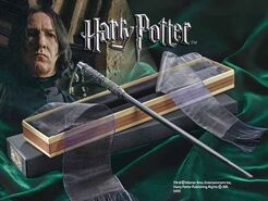 Snape'sWand