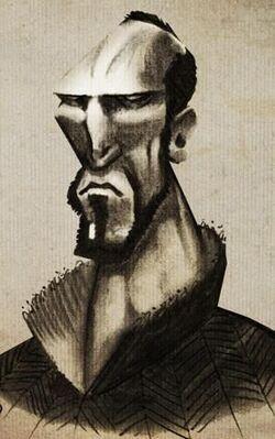 Antioch sketch
