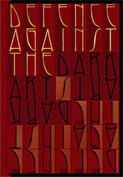Defense Against The Dark Arts Class Ideas