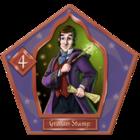 Grogan Stump-04-chocFrogCard