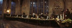 Hogwartshimn