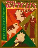The Witch's Friend - Nov 1926