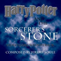 Harry Potter and the Sorcerer's Stone (Video Game Soundtrack)