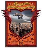 MinaLima Store - Chudley Cannons