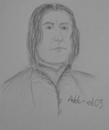 SeverusArt