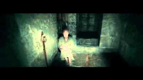 Harry Potter & the Deathly Hallows Part 1 Voldemort finds Gellert Grindelwald (HD)