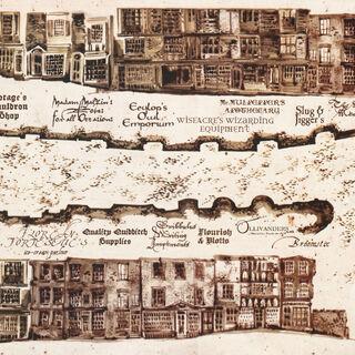 Официальный вариант карты