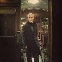 Draco pociag