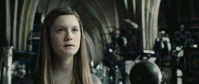 Ginny Weasley HalfBloodPrince