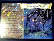 IntheSpidersLairFoil-TCG