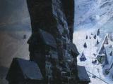 Cabeça de Javali
