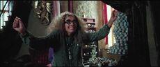 Prof Trelawney