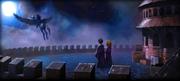 Resgate de Sirius e Bicuço