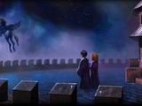 Resgate de Sirius Black e Bicuço