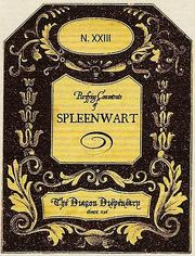 Spleenwart
