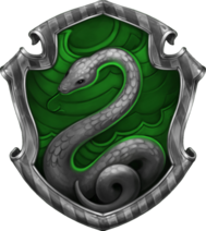 0.61 Slytherin Crest Transparent-0