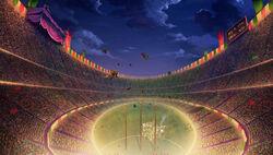 Coupe du Monde de Quidditch de 1994