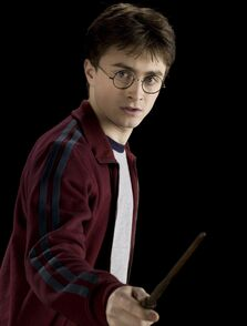 Harry Potter (HBP promo) 1