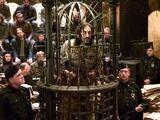 Wspomnienia Albusa Dumbledore'a